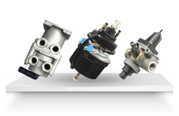 Kits for Air Brake Systems